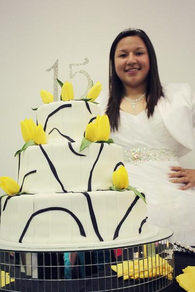 Stephanie Rodriguez | Quinceañera | 2013