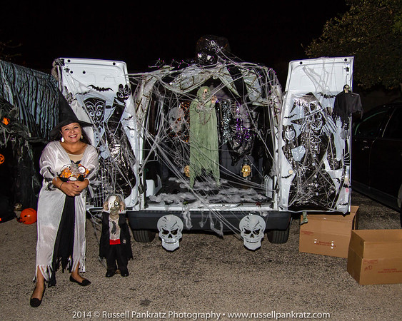 10/28/2014 Trunk-Or-Treat