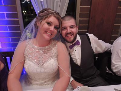HORN WEDDING
