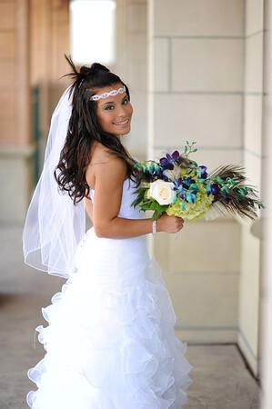 The Bride Pre Wedding Photos