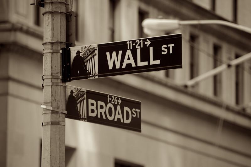 Wall & Broad