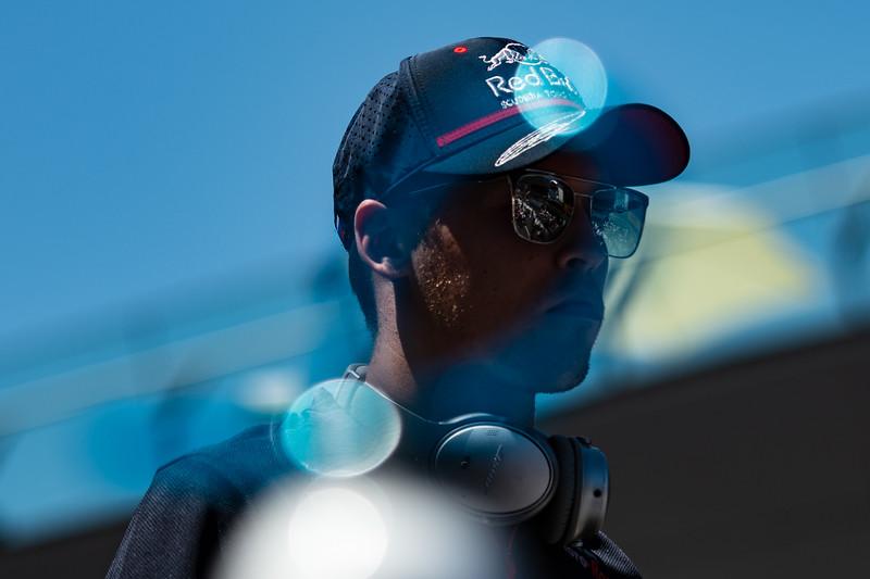 #26 Daniil Kvyat, Scuderia Toro Rosso, Austria, 2019