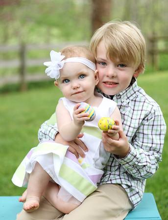 Bowers Easter Mini