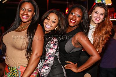Eightball and MJG at the Loft NightClub 10-04-2013