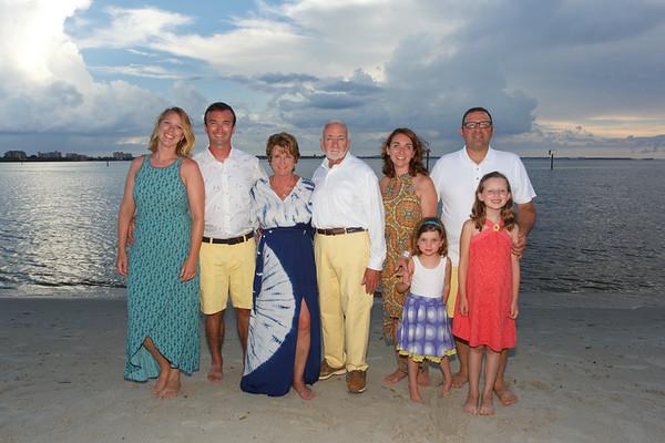 Green Family Edits