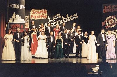 2000 Cabaret