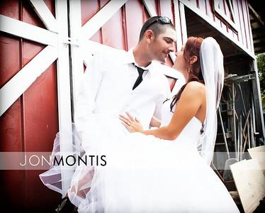 Alicia And Aaron Wedding 2