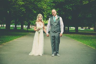 Cervone Wedding