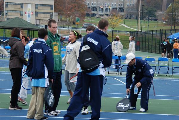 2009 Tennis