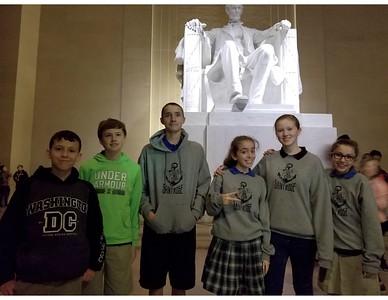 8th Grade DC 2018