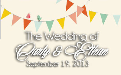 The Wedding of Carly & Ethan