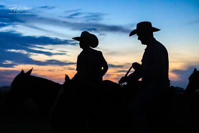 Deseret Ranch Roundup 2021 (Unit 1)