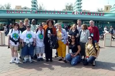 Disneyland #1213