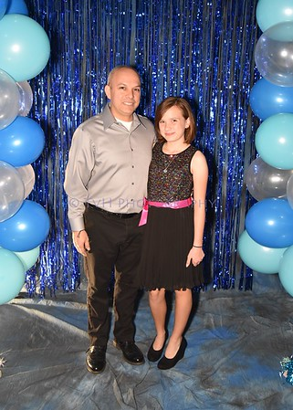 SRA Parent Daughter Dance