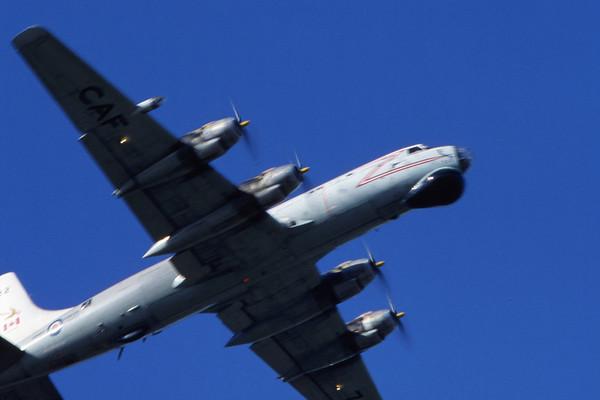 Aircraft:CFB Comox Airshow