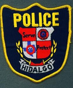 Hidalgo Police