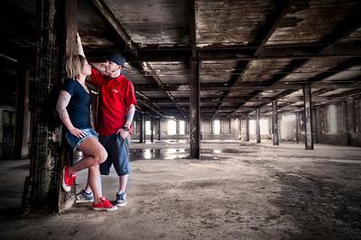 Doug and Hanna