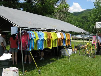 Bluff Mountain Music Festival 2009