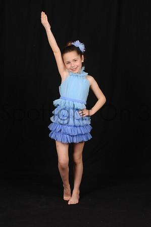 SBPS Tuesday - Ballet 1,  Ms. Yvonne