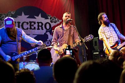 #79 Lucero @ Headliners, 9/10/10