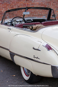Rain Man Buick Roadmaster