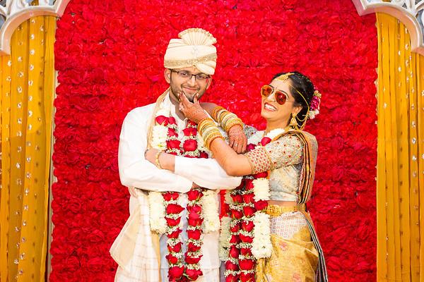 Suranjana Prithvi Wedding