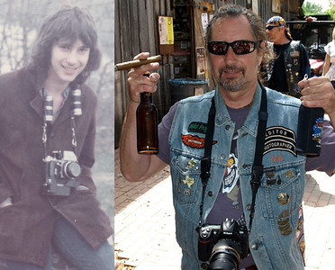 Rob Roudabush - Photographer - 2006 - Present
