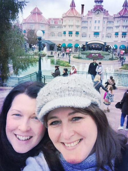 Day Two, Disneyland Paris