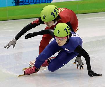 OLYMPICS IN FOCUS 2/24