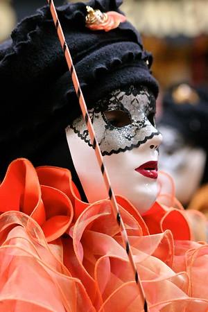 Carnaval de Limoux 2016
