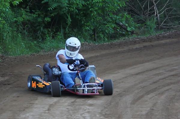 Hayden's Speedway 2011