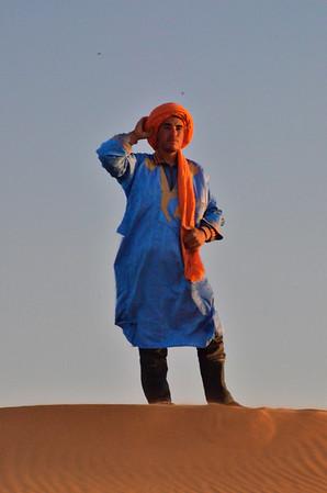 Morocco, 2015