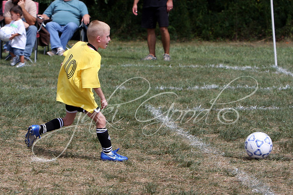 ymca u9 soccer 2008