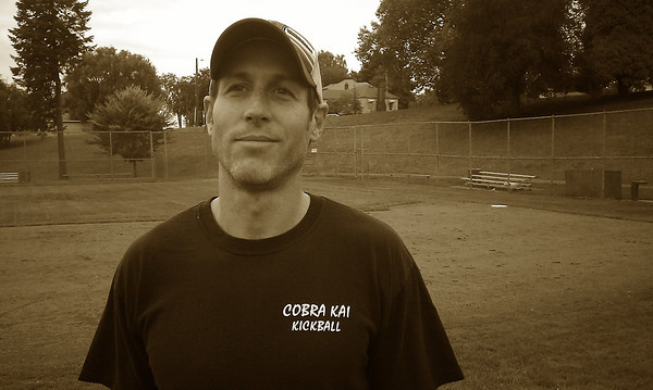 Fall Kickball Nominations 2011