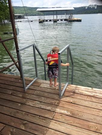 Misc Lake Fun