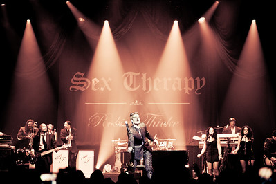 Robin Thicke - Club Nokia