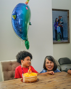 Kameron's 6th Birthday