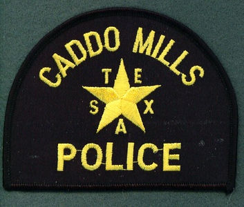 Caddo Mills Police