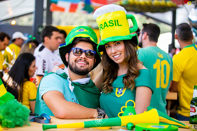 jul.06 - Rooftop naSala - Brasil x Bélgica