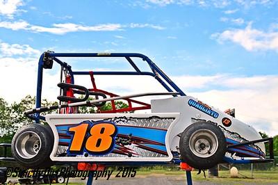 Snydersville Raceway 06.05.15
