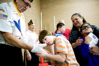 20120222 - Veterans Visit SEDOM (JK)