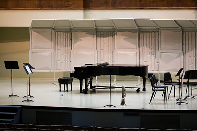 Miranda Kore and Arthur Borges Senior Recital