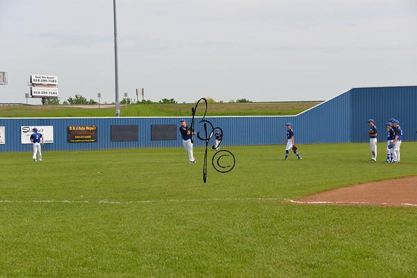 Checotah Baseball