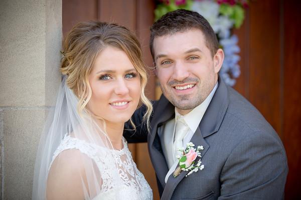 Betsy & Will's Wedding
