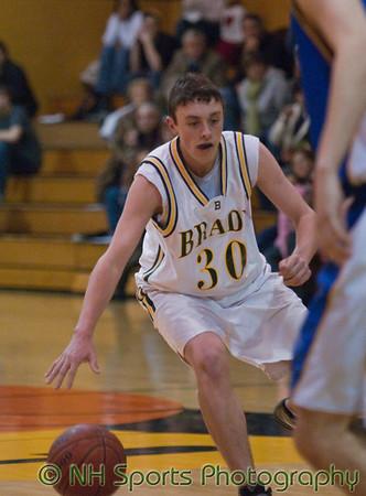 2009 - 2010 Basketball