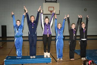 DHS Gymnastics