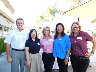 LCFEF Chinese Family Party Raises $30K for Schools