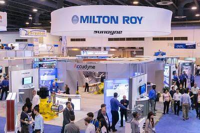 2015 OTC Milton Roy