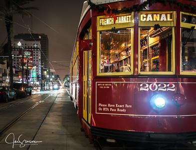 Canal Street | Jan 2019