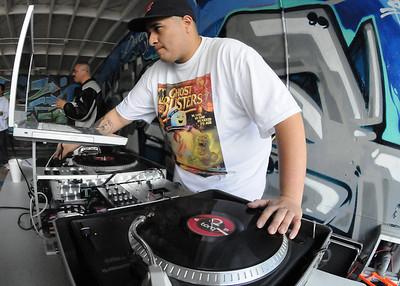 LA Gang Tour 2010